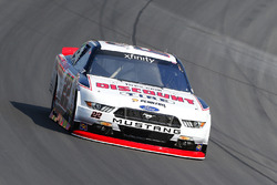 Sam Hornish Jr.,Discount Tire Ford Mustang