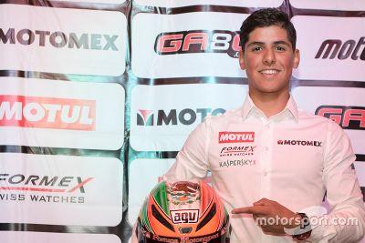 Presentación Gabriel Martínez-Abrego Motomex