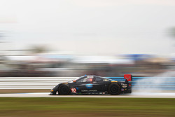 #10 Wayne Taylor Racing, Corvette DP: Ricky Taylor, Jordan Taylor, Max Angelelli, Rubens Barrichello