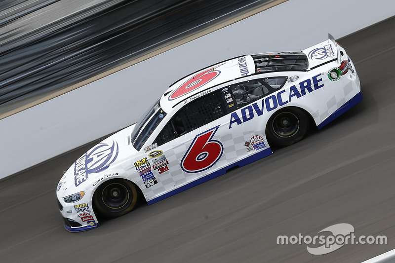 30. Trevor Bayne, Roush Fenway Racing, Ford