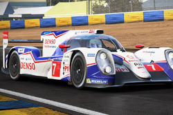 Project CARS, Toyota TS040 Hybrid