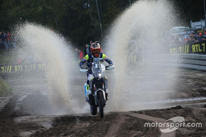 #34 KTM: Jurgen van den Goorbergh