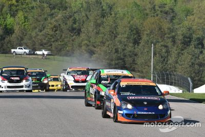 CTCC : Canadian Tire Motorsport Park