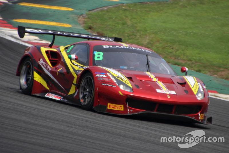 Blancpain GT Asia Fuji