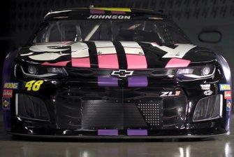 Jimmie Johnson, Hendrick Motorsports, Chevrolet Camaro, Ally Financial