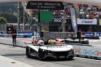Esteban Gutierrez, Sebastian Vettel, VUHL 05 ROC Edition 2019