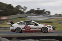 Brad Jones Racing
