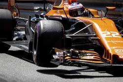 Jenson Button, McLaren MCL32