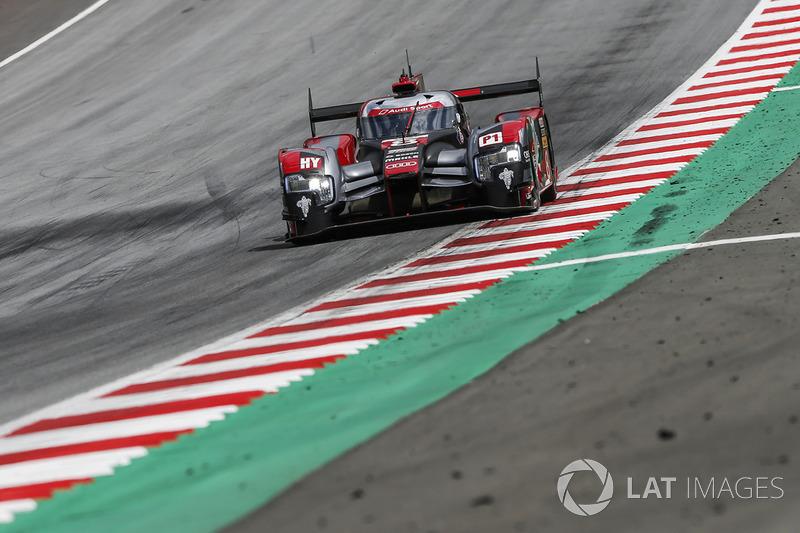 Tom Kristensen, Audi R18