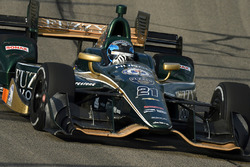 Джей-Ар Хильдебранд, Ed Carpenter Racing Chevrolet
