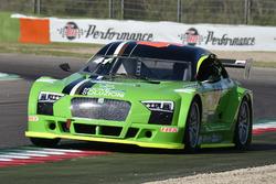 The Club Motorsport