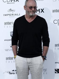 Liam Cunningham, Actor