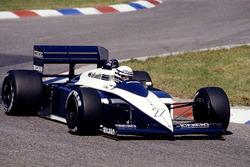 Риккардо Патрезе, Brabham BT56 BMW