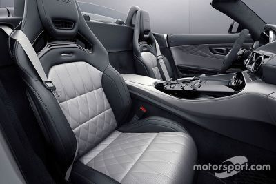 梅赛德斯AMG特别版车型