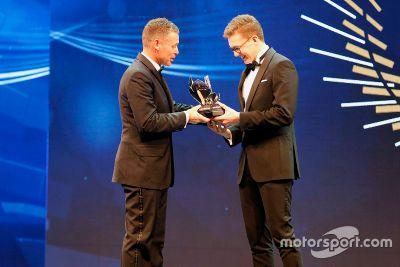 FIA 颁奖典礼