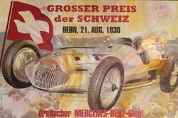 Gran Premio di Svizzera, theaterplakat 1938