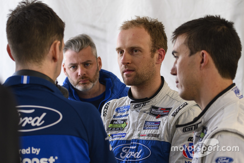 Stefan Mücke, Ford Performance Chip Ganassi Racing