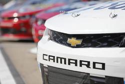 Chevrolet Camaro detail