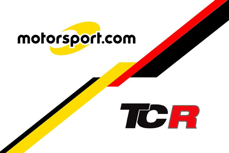 Motorsport.com объявлен медиапартнером TCR