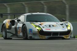 #38 Spirit of Race Ferrari 488 GT3: Marco Cioci