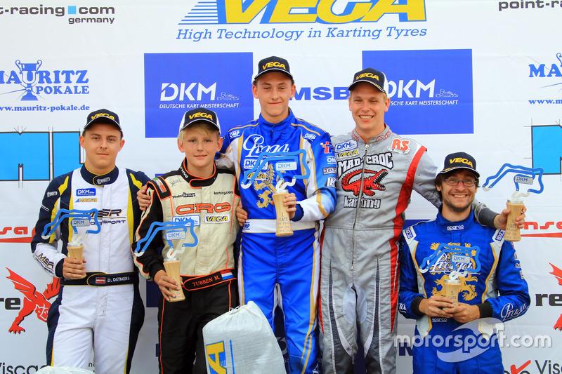 Sieger DSKC Rennen 2
