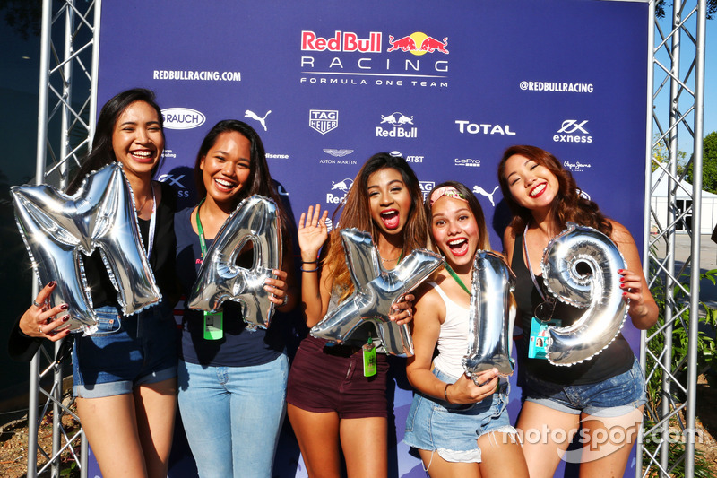 Red-Bull-Pilot Max Verstappen wird 19 Jahre jung, doch ...