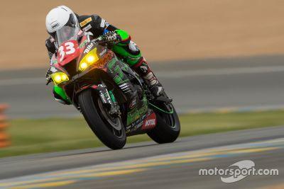 24 horas de Le Mans Moto