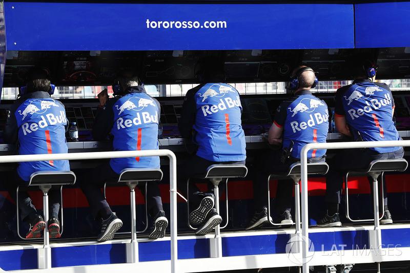 فريق تورو روسو
