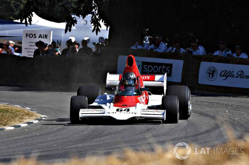 Michael Lyons, Lola-Chevrolet T400 (47,86 detik)