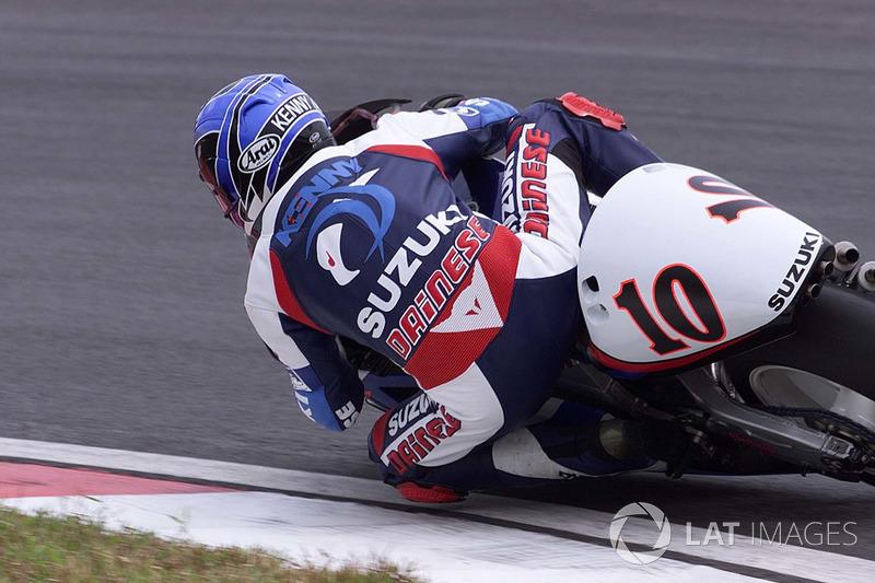 1999: Kenny Roberts jun. (Suzuki)