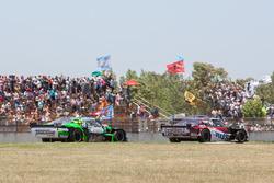 Christian Dose, Dose Competicion Chevrolet, Diego De Carlo, Canapino Sport Chevrolet