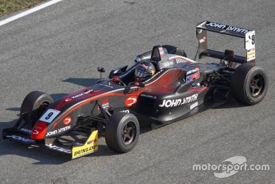 F3 Open: Jerez