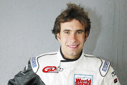 Enrique Bernoldi, GD Racing