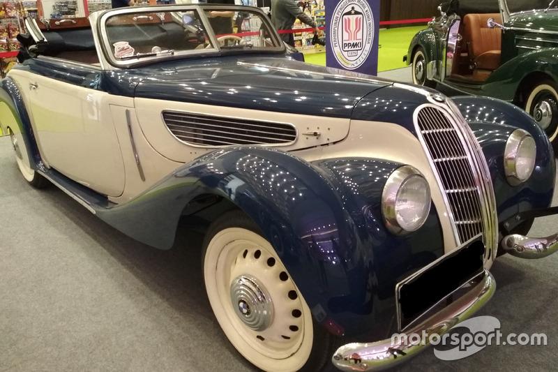 BMW Antik