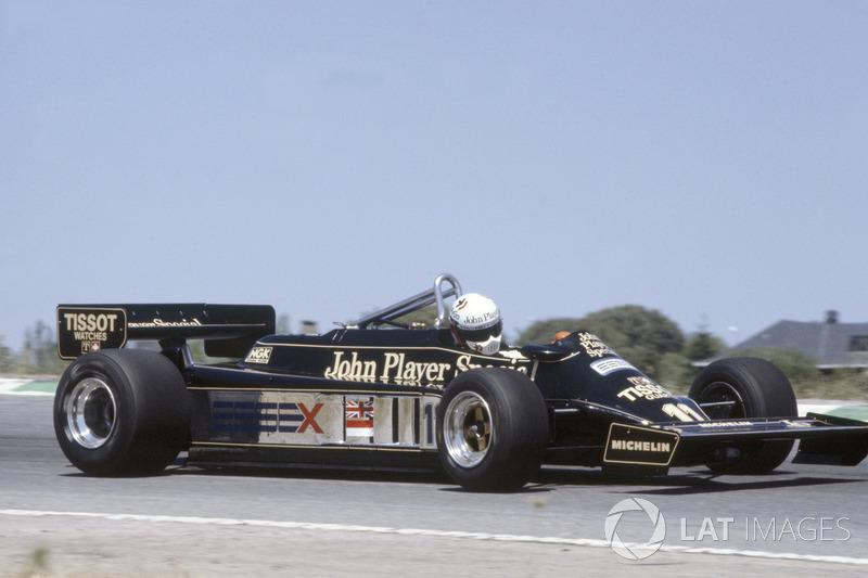 Lotus 87 (1981)