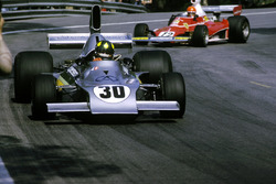 Wilson Fittipaldi, Copersucar FD02