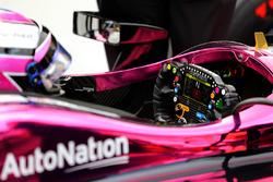 Jack Harvey, Michael Shank Racing, Honda