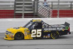 Dalton Sargeant, GMS Racing, Performance Plus Motor Oil Chevrolet Silverado
