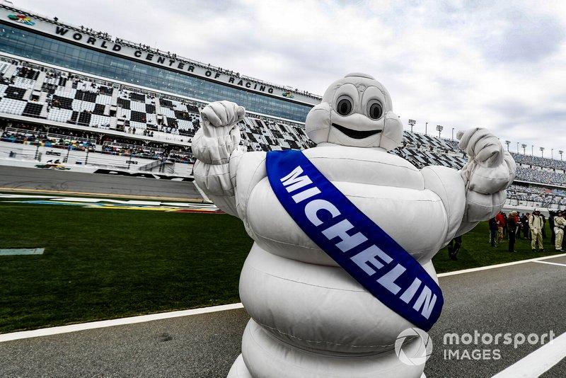 Bib el hombre Michelin