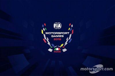 Motorsport Games unveil