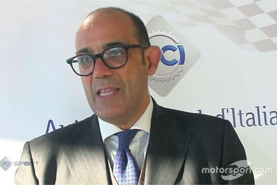 Intervista a Marco Ferrari