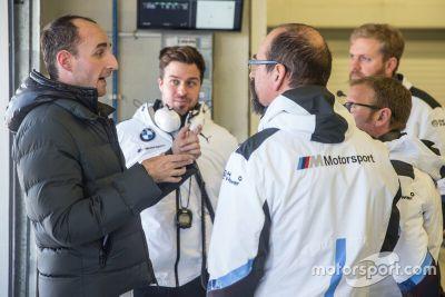 Pruebas en Jerez Diciembre