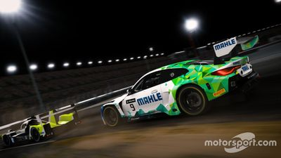 24h Daytona de iRacing 2021