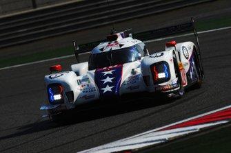#10 Dragonspeed BR Engineering BR1: James Allen, Ben Hanley, Renger Van der Zande