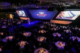 Felipe Massa on screen