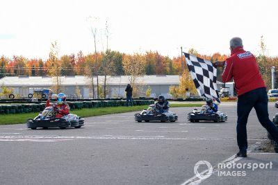 Enduro SRA Karting