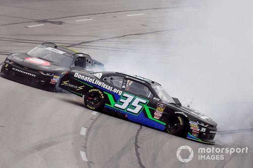 SS-Green Light Racing