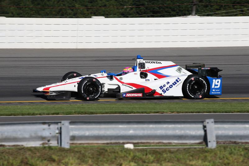Dale Coyne Racing (Honda)
