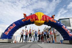 Can Öncü - Red Bull MotoGP Rookies Kupası seçmeleri