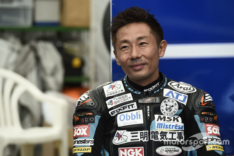 Taro Sekiguchi, Team Taro Plus One